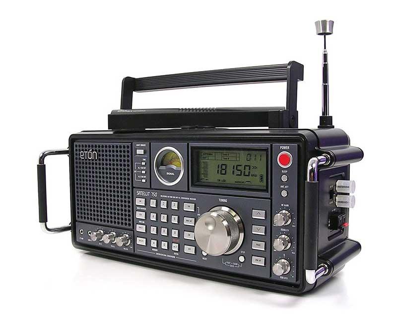 Схемы приемников на транзисторах, мастерим радиоприемные ...
